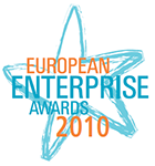 European Enterprise Awards 2010