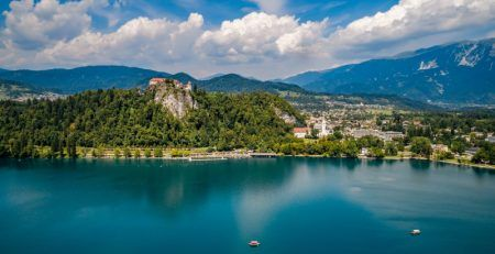 Good business opportunities by investing in Slovenia