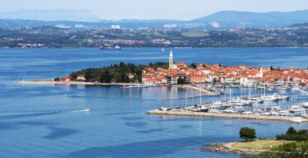 Want to live in Europe? Get a residence permit and immigrate to Slovenia!
