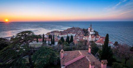 Getting Slovenian citizenship