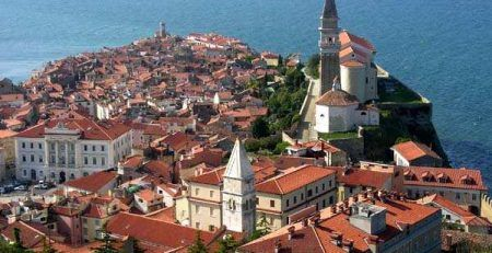 Visa requirements for Slovenia