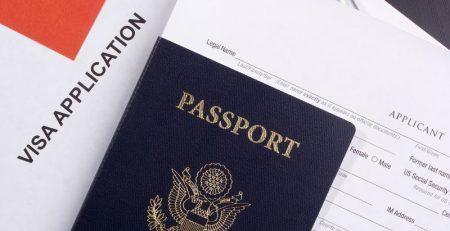 Documents needed to obtain a visa for Slovenia