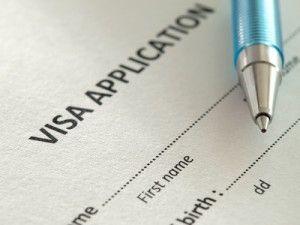 Visa for Slovenia