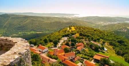 Single work and residence permit in Slovenia