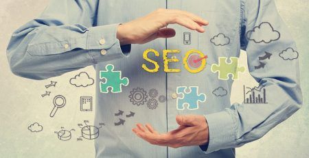 A good website optimization helps you to overcome competitors
