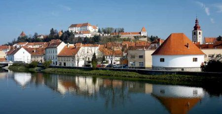 Acquisition of real estate in Slovenia