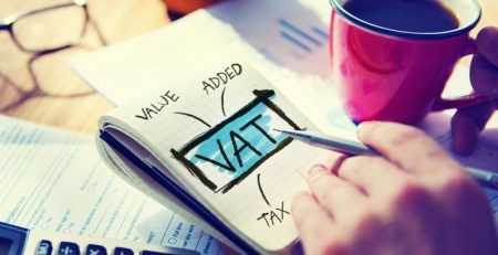 Register as a VAT through portal e-VEM