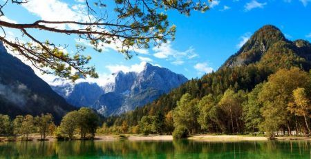 Residency status for tax purposes in Slovenia