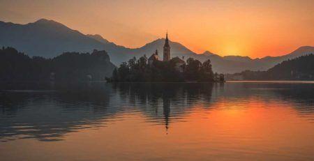 Obtaining residence permit in Slovenia
