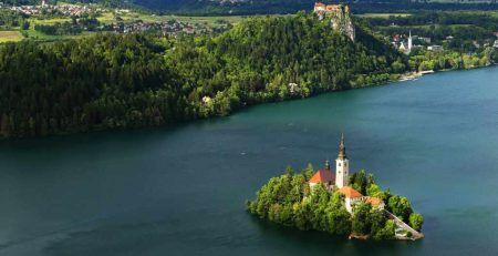 Creating a business in Slovenia
