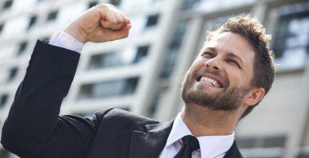 Qualities of entrepreneur