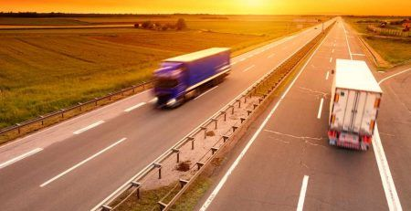 Slovenian transport companies