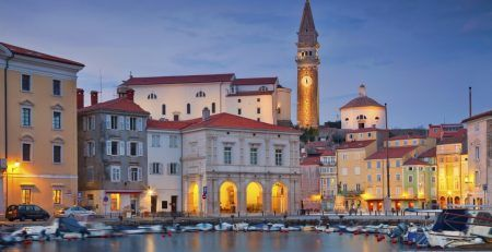 Obtaining or renewal of a residence permit in Slovenia