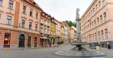 Sole proprietor in Slovenia