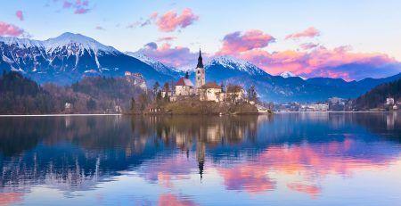 Why business immigration to Slovenia, EU?
