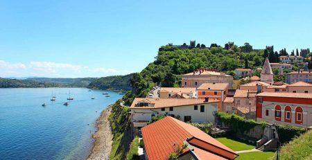 How to buy real estate in Slovenia?