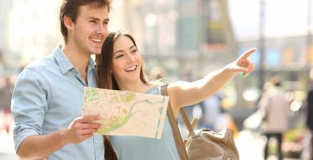 Open a company in Slovenia and become a tourist guide