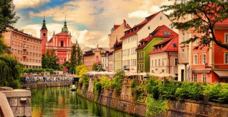 The best business destination in the world: Slovenia is amongst them!