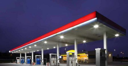 Opening a company for selling of fuel in Slovenia