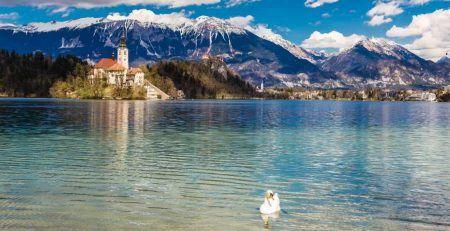 Living expenses in Slovenia