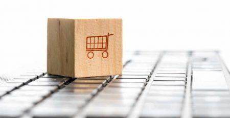 Online store in Slovenia