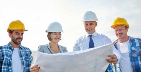 Construction in Slovenia: permit and qualification