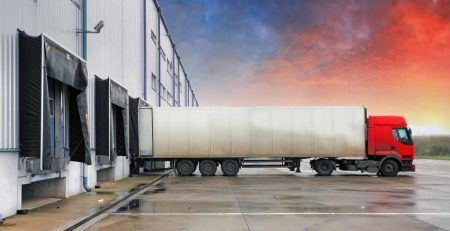 Purchase a truck and obtain the license for international transport