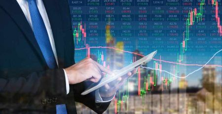 Trading shares and securities as a business activity of a company in Slovenia