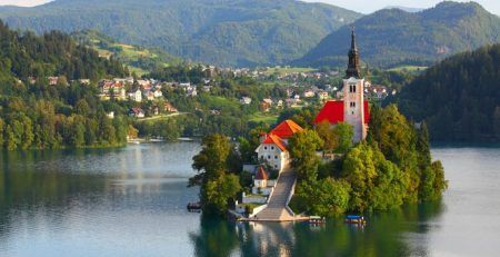Registering an LTD in Slovenia
