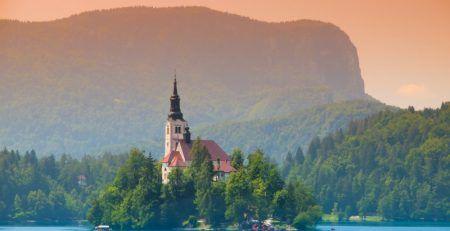 Migration to Slovenia