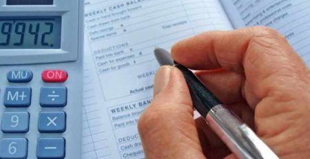 Accounting service in Slovenia and bookkeeping