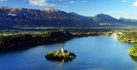 Establish an LTD in Slovenia
