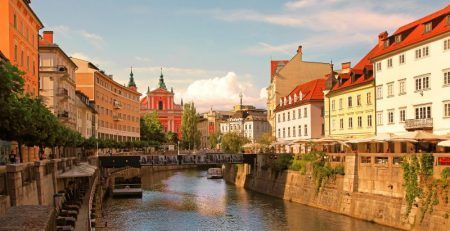 Buy a real estate in Slovenia as a foreign citizen