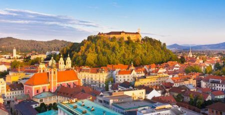 Register your business in Slovenia - where and how?
