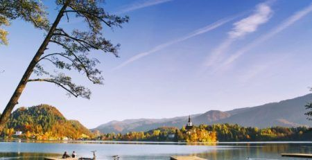 Visit Slovenia and start a life here - business migration