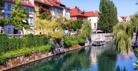 Slovenia EU business