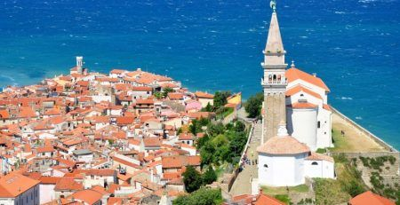 Rent a property in Slovenia, Europe - business idea