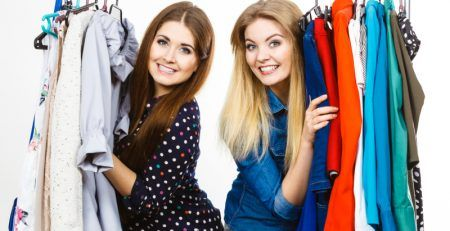 Clothing store in Slovenia, EU - business opportunity