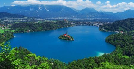 Export and import with a business in Slovenia
