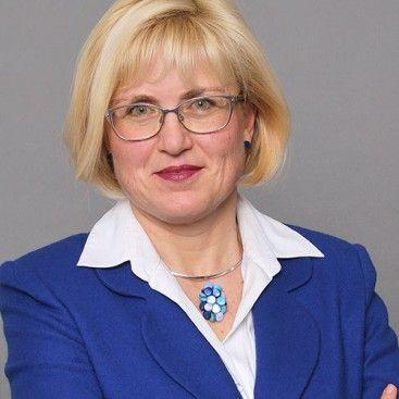 Anita Licen Zagar