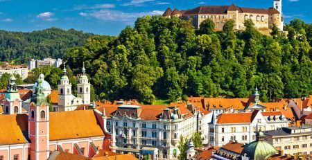 Accountant in Slovenia