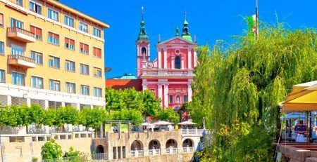 Business advice in Slovenia, Europe
