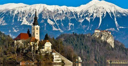 Consulting services for businesses in Slovenia