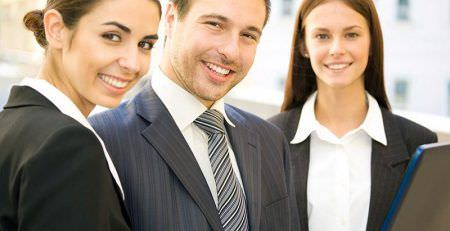 Professional business consulting in Slovenia