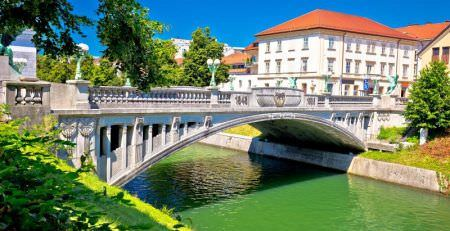 Business formation in Slovenia, EU