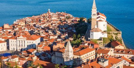 Sale of furniture and accessories as business activity in Slovenia, Europe