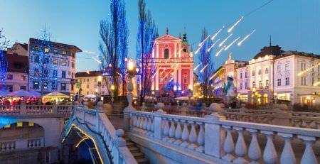 Business success in Slovenia, EU
