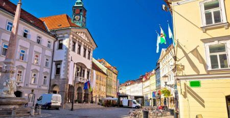 Car parts store business in Slovenia, EU