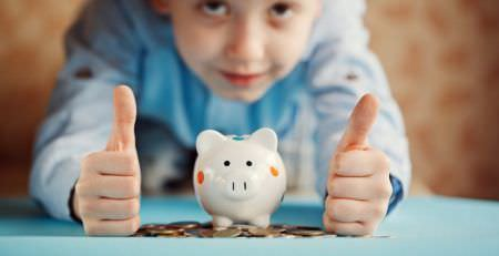 Child benefit if you move to Slovenia