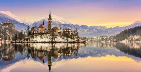 Economic growth in Slovenia